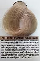 Краска для волос Colorianne Prestige Biondo Натуральный Теплый Очень Светлый Блондин 9.03