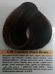 Краска для волос Colorianne Prestige Светлый Золотистый Шатен 5.30