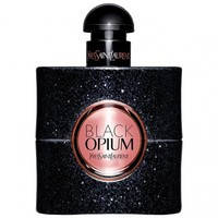 Yves Saint Laurent Black Opium Туалетная вода 90 ml