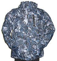 Мужская зимняя куртка, теплая зимняя куртка