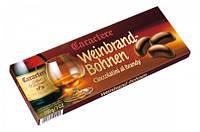 Шоколадные конфеты с коньяком Caractere Weinbrand Bohnen