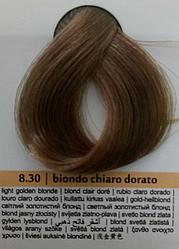 Краска для волос Colorianne Prestige Светлый Золотистый Блонд 8.30