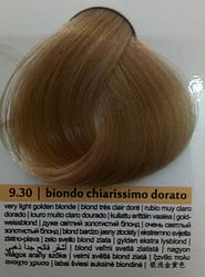 Краска для волос Colorianne Prestige Очень Светлый Золотистый Блонд 9.30