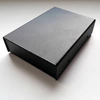 Корпус металлический MB-44 для электроники 105*75*25 мм, фото 1