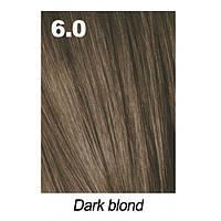 Indola Краска для волос Indola Permanent Caring Color 6.0 русый натуральный 60 мл