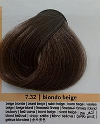 Краска для волос Colorianne Prestige Бежевый Блонд 7.32