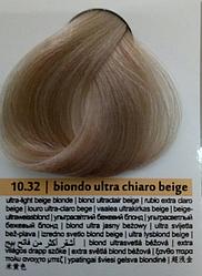 Краска для волос Colorianne Prestige Ультрасветлый Бежевый Блонд 10.32