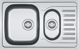 Мийка кухонна Franke PXL 651-78 декор