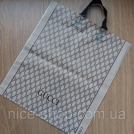 Пакет Gucci большой, фото 2