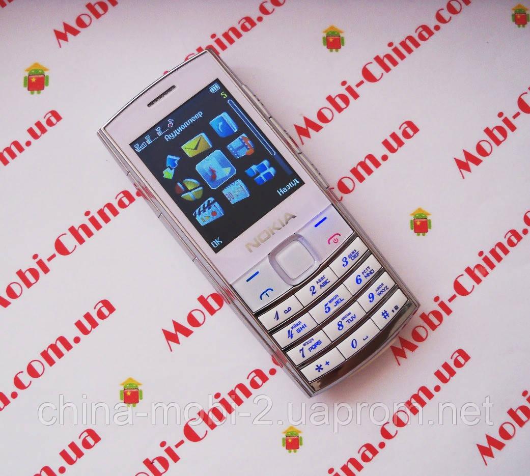 Копия Nokia S353+ -  3 сим-карты!