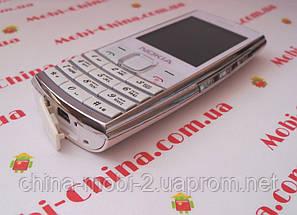 Копия Nokia S353+ -  3 сим-карты!, фото 3