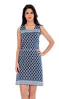 Платье женское Cocoon Y 11118 BRD