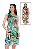 Платье женское Cocoon Y 11114 KIR