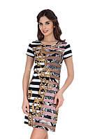 Платье женское Cocoon Y 10077 SGD