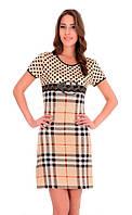Платье женское Cocoon Y 10075 BJS