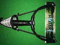 Рогатка рыболовная для заброса прикормки Silstar пластиковая