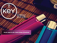 Вибраторы KEY by Jopen