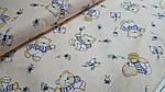 Постельное бельё комплект Детский , бязь Топтыжка., фото 2