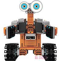 JIMU Tankbot Demo Sample
