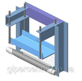 Весы монорельсовые влагозащищенные ТВ2-300-0,1-М(500)-12еh, до 300 кг