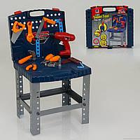 Детский набор инструментов в чемодане Super Tool
