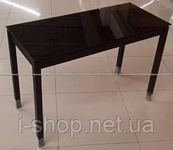 Стол обеденный стеклянный GG/B2221 (DST-221), фото 3