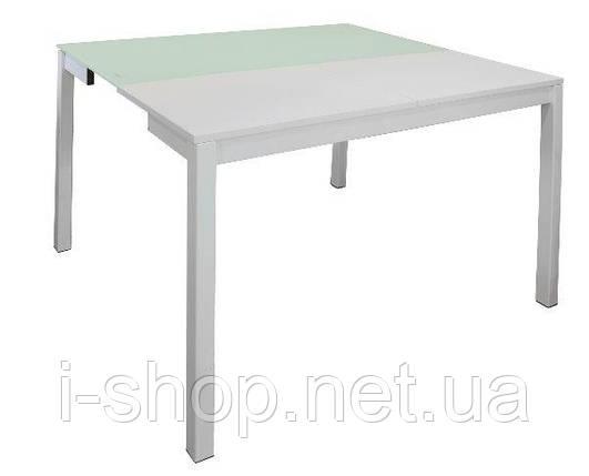 Стол обеденный стеклянный GG/B2221 (DST-221), фото 2