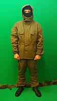 """Военный костюм """"Горка-1"""" Украина хаки"""