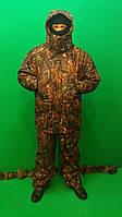 Зимний костюм ANT BISON (двойная куртка)