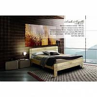 Деревянная кровать Марокко (ясень)