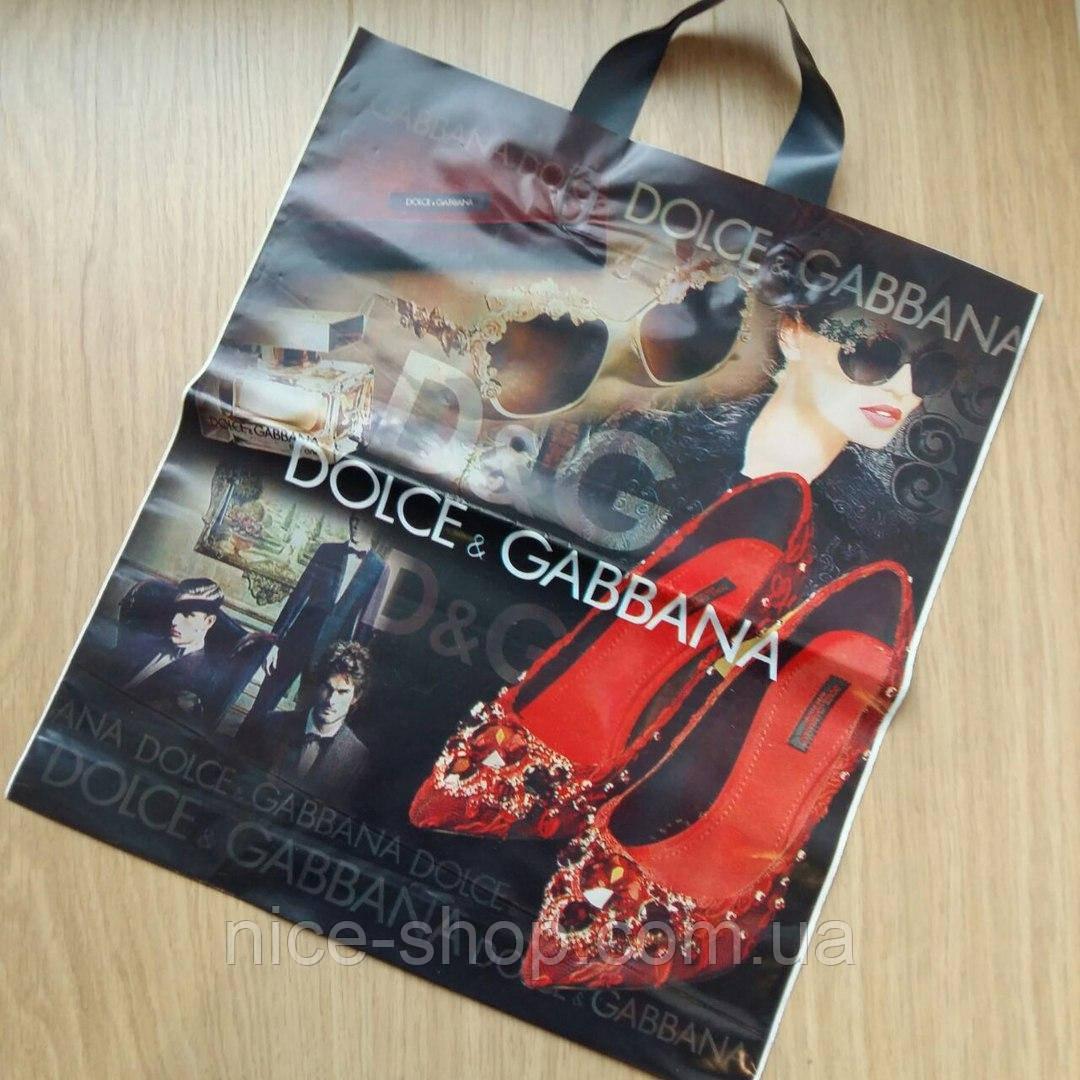 Пакет Dolce & Gabbana