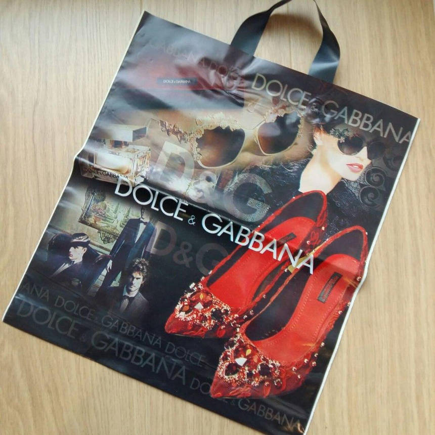 Пакет Dolce & Gabbana, фото 2