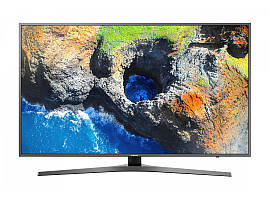 4k телевизор Samsung UE55MU6470 (PQI 1500 Гц, Ultra HD 4K, Smart, Wi-Fi, DVB-С/S2)