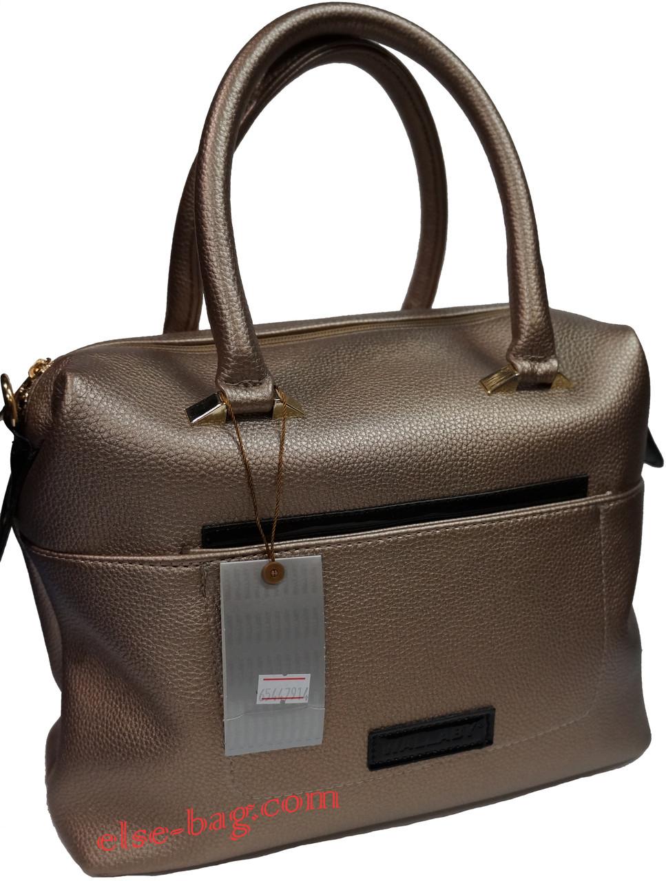 Женская сумка саквояж с лаковой отделкой  продажа, цена в Харькове ... 768c5bd735a