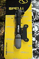 Насос для велосипеда SPM-104S