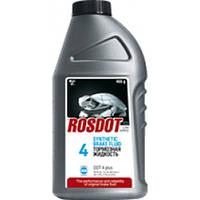 Тормозная жидкость ROSDOT 4 0,5л
