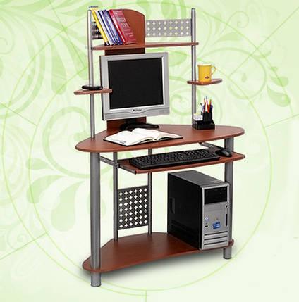 Компьютерный стол  8300 угловой, фото 2