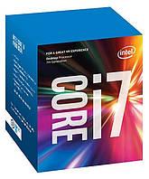 Процессор Intel Core i7-7700 (BX80677I77700) оригинал Гарантия!