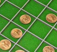 Войлочная зеленая подложка - SAFE Beba Maxi