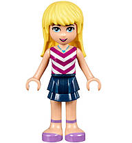 "Конструктор Bela Friends 10612 ""Дом Стефани"", (аналог LEGO Friends 41314),  649 деталей, фото 3"
