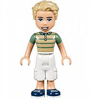 "Конструктор Bela Friends 10612 ""Дом Стефани"", (аналог LEGO Friends 41314),  649 деталей, фото 2"