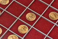 Войлочная красная подложка - SAFE Beba Maxi