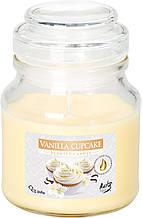 Ароматичні свічки BISPOL Ванільне печиво