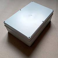 Корпус Z95J для электроники 283х193х96