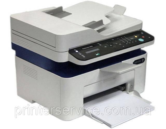 МФУ Xerox WC 3025NI (3025V_NI)