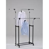 Передвижная стойка для одежды 4513