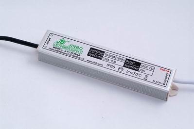 Герметичный блок питания 12 Вольт 30W 2.5А IP66