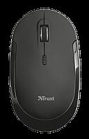 Компьютерная мышь TRUST MUTE SILENT CLICK WIRELESS MOUSE (21833)