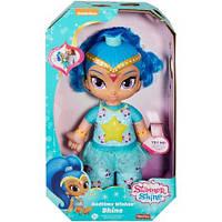 Кукла Шайн говорящая Shimmer and Shine Bedtime Wishes Shine, фото 1