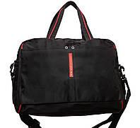Вместительная сумка мужская 3005  TN